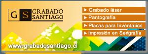 Grabado Santiago